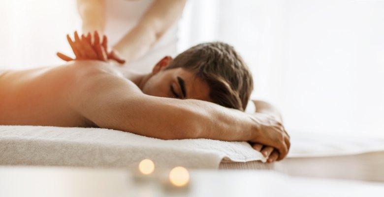Massage Ayurveda 55min